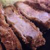 とんかつ大関 - 料理写真:特ロースとんかつ