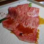 nikuryourikojirou - サーロイン 焼きすき