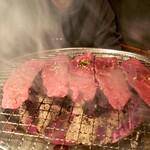 神田焼肉 俺の肉 -