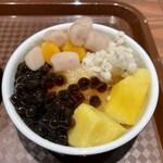 ミートフレッシュ 鮮芋仙 -