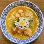 煮干しつけ麺 宮元 - 料理写真: