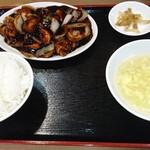 七福家 - 料理写真: