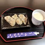 赤沢宿 宿の駅 清水屋 - 料理写真: