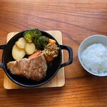 キッチン 土野庫 -
