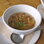 12396865 - スパイシーなスープ