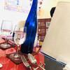 TARTTORIA VERITA - ドリンク写真:ワイングラスでお水を提供。カトラリーレストも。