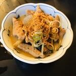 ミツワ - 煮込み鬼七味