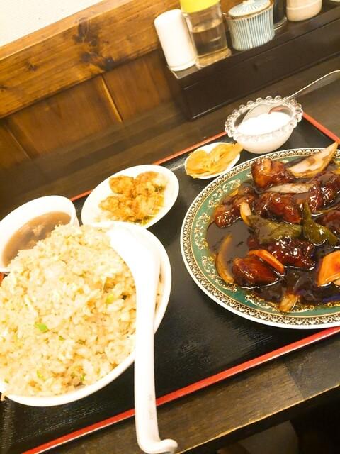 中華料理 龍縁の料理の写真