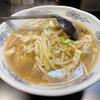 十八番 - 料理写真:サンマー麺