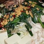 博多もつ鍋と焼き鳥食べ飲み放題 個室居酒屋 鶏の久兵衛 -