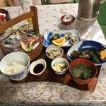 お食事処 慶 -