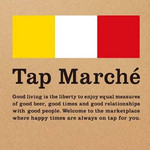 肉の権之助 - TAP MARCHE