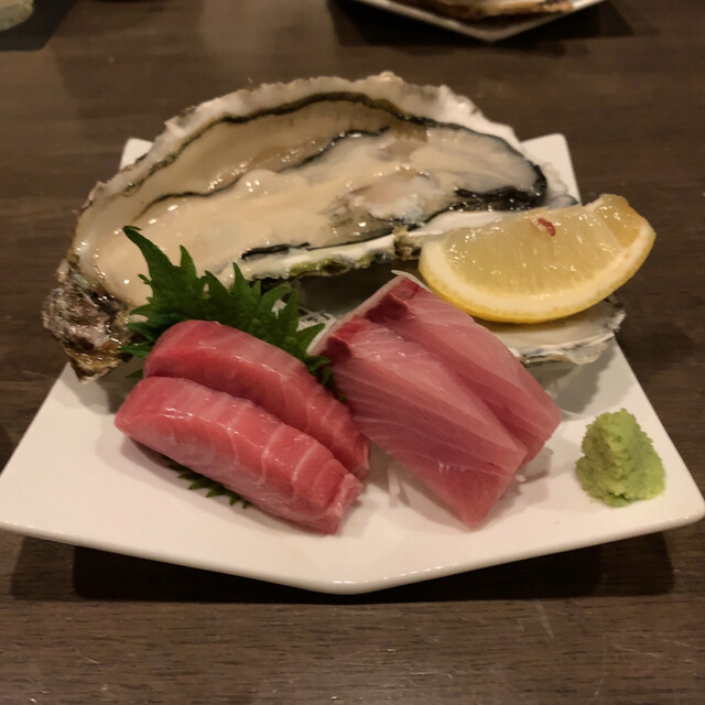 麦酒庵 恵比寿店の料理の写真