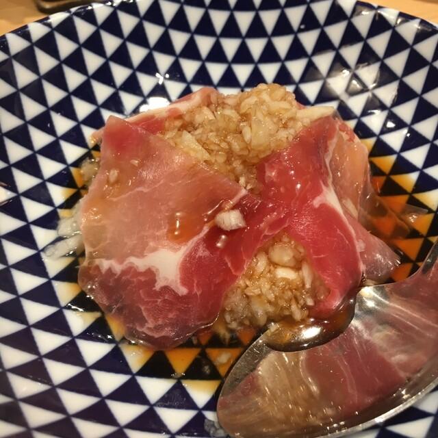 鮨 酒 肴 杉玉 阿佐ヶ谷の料理の写真