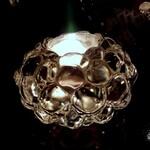 123988839 - 蝋燭の照明 202001
