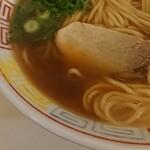 本家 アロチ 丸高 - レンゲが無いから、スープアップ