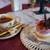 パレスティーサロン - その他写真:幸せを呼ぶケーキセット