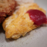 キッチン・オバサン - ミニプレーンオムレツ