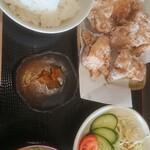 壱番鶏 - 料理写真: