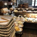 くのパン -