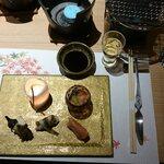 Spa&Gardens 湯楽 - 前菜