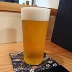 124004497 - 生ビール 202001
