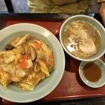 中華食堂 白鳳 -