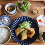 コノミカフェ - 料理写真: