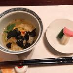 旬包丁処 味菜 -