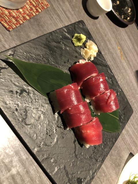 宇田川 紫扇の料理の写真