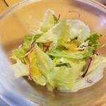 おぼんdeごはん - サラダ