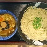 しゃがら - つけ麺(特盛)