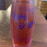 立呑 稼鶏酒場 - バイスセット380円