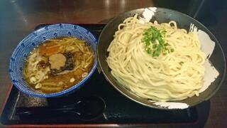 しゃがら 新潟駅店 - つけ麺(特盛)