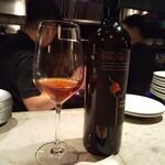 RODEO - オレンジワイン
