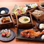 北海道 産直炉端 北の家族 - ◆3000蕎麦