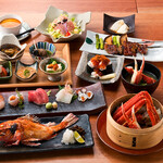 北海道 産直炉端 北の家族 - ◆7000魚