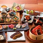 北海道 産直炉端 北の家族 - ◆7000肉