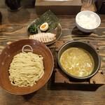 124038514 - カレーつけ麺