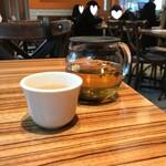 パラダイス ダイナシティ - ジャスミン茶