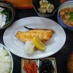 会津屋食堂 - 料理写真: