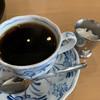 珈琲の時代屋 - ドリンク写真: