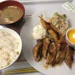 食彩工房 - 料理写真:50周年記念ランチ、780円