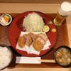 とんかつ けい太 - 料理写真: