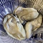 お食事処 慶 - 【周防大島名物・みかん鍋/2人前】牡蠣
