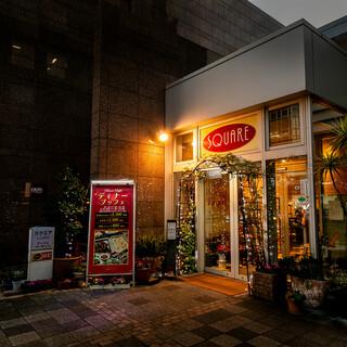 【アクセス】大宮駅西口より徒歩5分と駅近で好立地