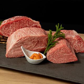 【A5黒毛和牛】芝浦食肉センターで目利き職人が買い付けます。