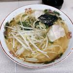 北山軒 - 『ラーメン』様(500円)