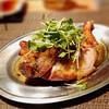 骨付丸亀鳥 - 料理写真:骨付鶏(おやどり)