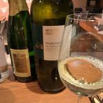 a La Bouteille - ハウスワイン